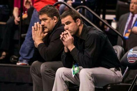 Kyle Hansen joins Bulldog CoachingStaff